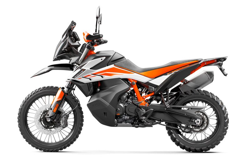 Ktm 790 Adventure Vs Yamaha Tenere 700 Which Should You Buy