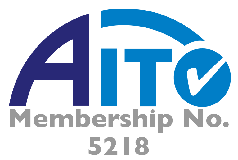 AITO-Membership-Number